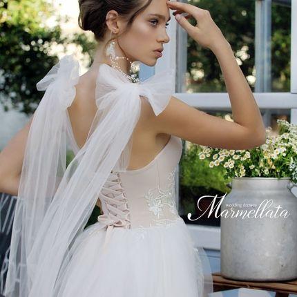 Платье А2287