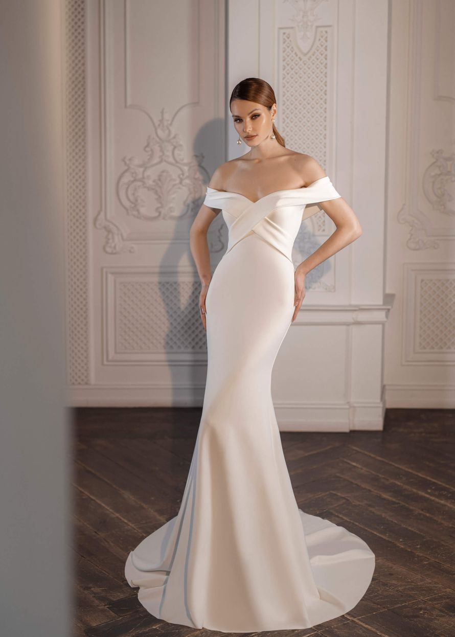 Платье А2290