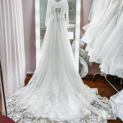 Платье А2302