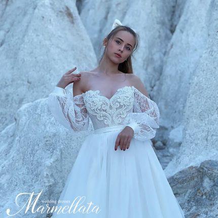 Платье А2303