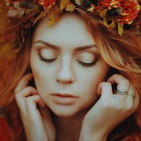 Фото: Алексей Дубинин Визаж: Ирина Хихол