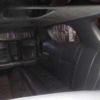 Аренда лимузина Lincoln town car, стоимость за 1 час