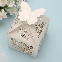 Оригинальные коробочки для конфет и других сладостей.