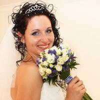 Букет невесты для морской свадьбы