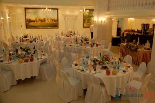 Свадьба в Зале Торжеств - фото 12521 Невеста01
