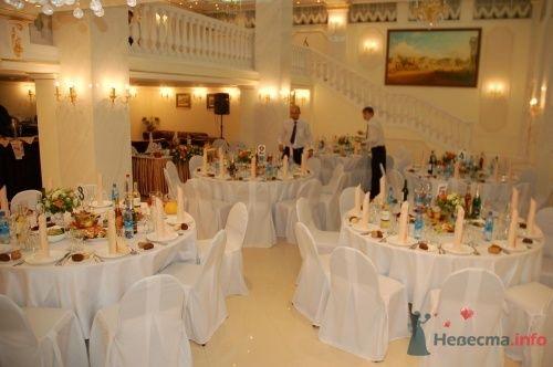 Свадьба в Зале Торжеств - фото 12522 Невеста01