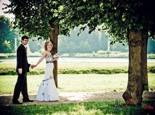 Фото 12775 в коллекции Свадебный - Невеста01