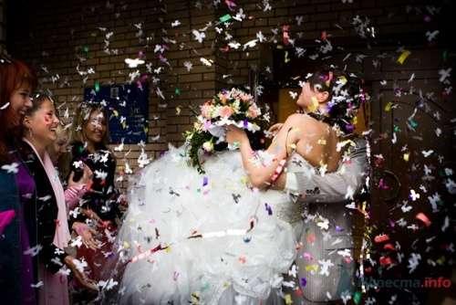 Фото 12777 в коллекции Свадебный - Невеста01
