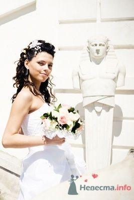 Фото 13643 в коллекции Свадебный - Невеста01