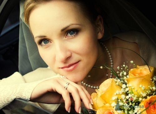 Фото 13645 в коллекции Свадебный - Невеста01