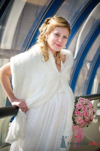 Фото 15215 в коллекции Свадебный - Невеста01