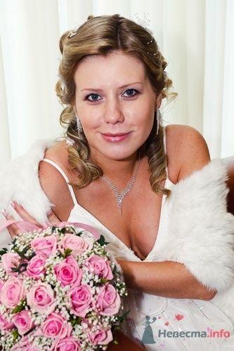 Фото 15216 в коллекции Свадебный - Невеста01