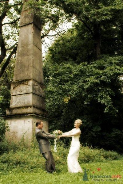 Фото 44355 в коллекции Мои работы  - Невеста01