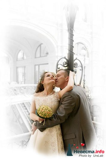 Фото 102435 в коллекции Мои работы  - Невеста01