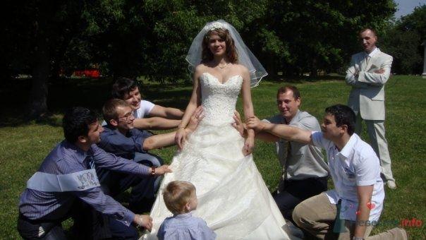 Фото 60893 в коллекции моя свадьба