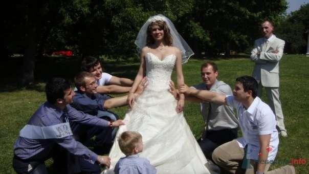 Фото 60893 в коллекции моя свадьба - Lida
