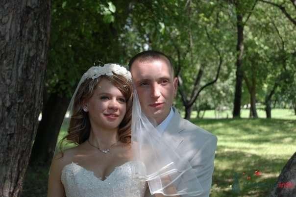 Фото 60901 в коллекции моя свадьба - Lida