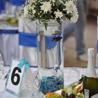 изюминка - синяя рыбка