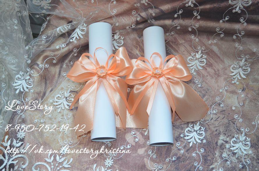 """Приглашение на свадьбу """"Джейн"""" - фото 4424093 Студия аксессуаров Кристины Тишковой"""