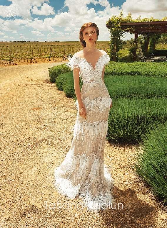 Фото 18853526 в коллекции Мои фотографии - Tatiana Kaplun - свадебные платья