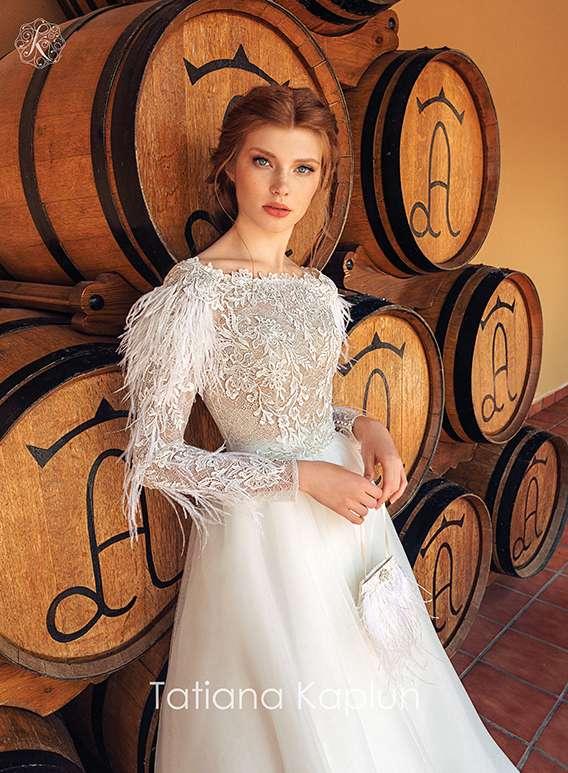 Фото 18853554 в коллекции Мои фотографии - Tatiana Kaplun - свадебные платья
