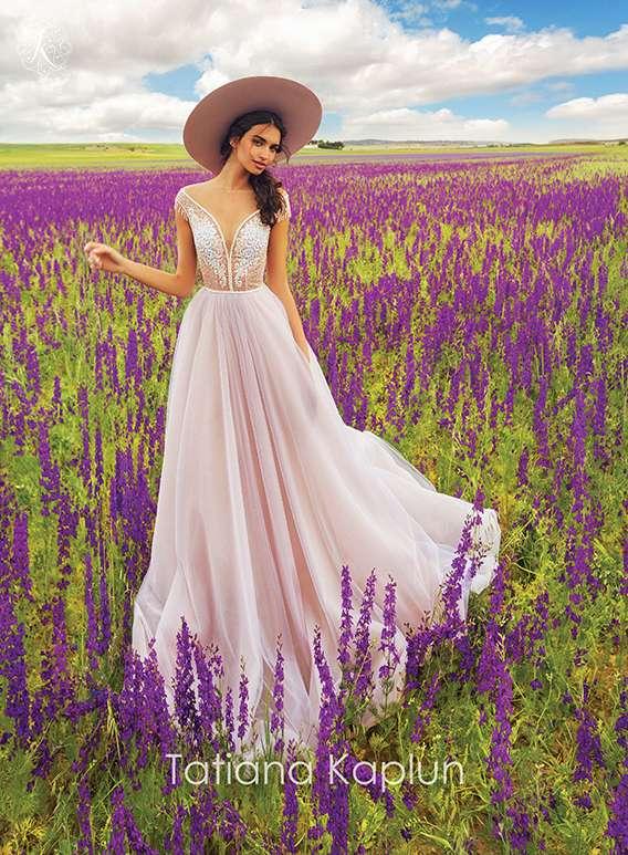 Фото 18853560 в коллекции Мои фотографии - Tatiana Kaplun - свадебные платья