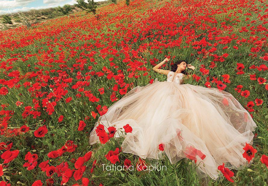 Фото 18853570 в коллекции Мои фотографии - Tatiana Kaplun - свадебные платья