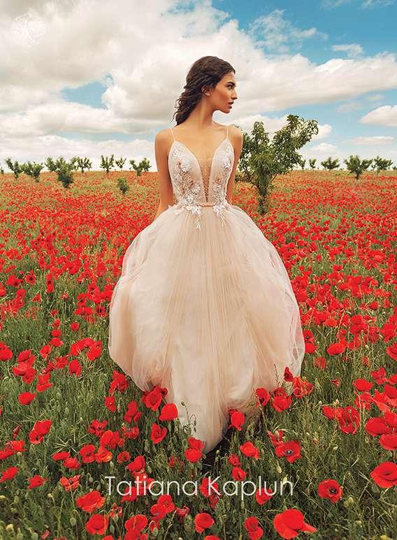 Фото 18853572 в коллекции Мои фотографии - Tatiana Kaplun - свадебные платья
