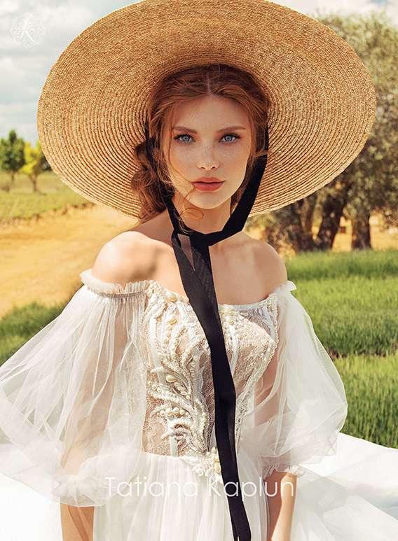 Фото 18853630 в коллекции Мои фотографии - Tatiana Kaplun - свадебные платья