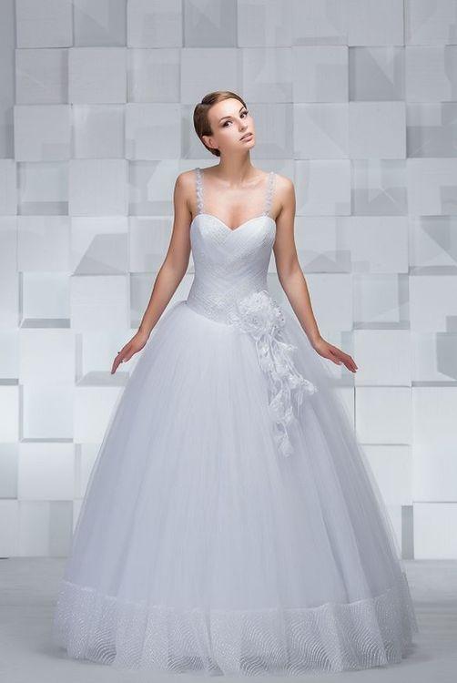 Свадебные платья рязань цены