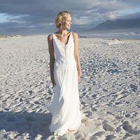 свадебное платье Rembo Styling 2015