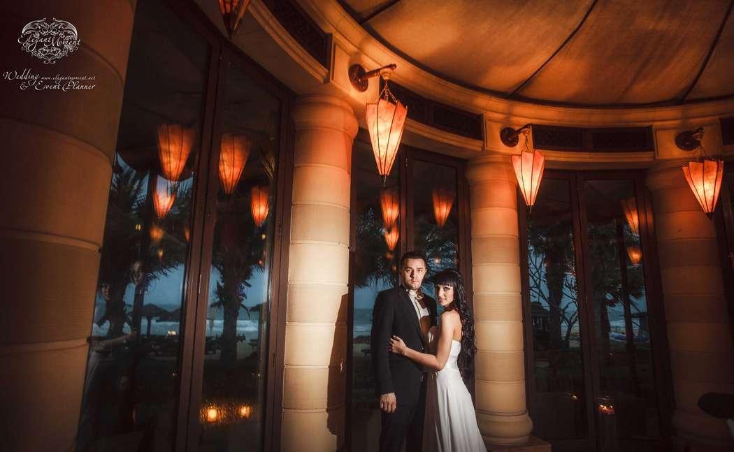 Фото 1617519 в коллекции Свадьба в Дубае.Анна и Роман - ElegantMoment - Свадьба в Дубае и ОАЭ