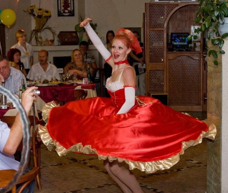 "Фото 1632273 в коллекции Кан-кан - Шоу-балет ""Ша Нуар"""