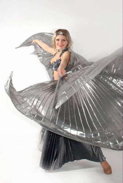 "Фото 1632443 в коллекции Крылья - Шоу-балет ""Ша Нуар"""