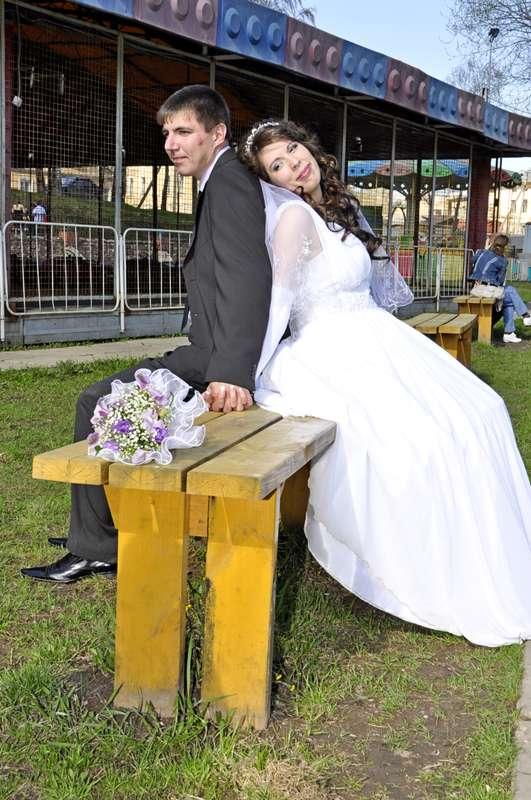 Фото 2101956 в коллекции Мои свадьбы - Видеограф Елена Дубова