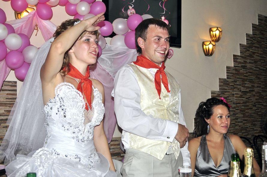 Фото 2102026 в коллекции Мои свадьбы - Видеограф Елена Дубова