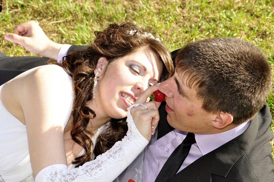 Фото 2102038 в коллекции Мои свадьбы - Видеограф Елена Дубова