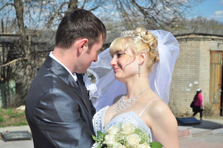 Фото 2102052 в коллекции Мои свадьбы - Видеограф Елена Дубова
