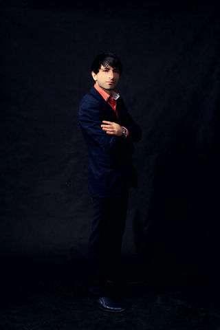 Фото 1633003 в коллекции Фото студия - Певец, вокалист, Левон Аракелян