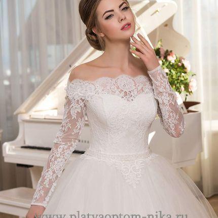 Пышное платье, арт. 110
