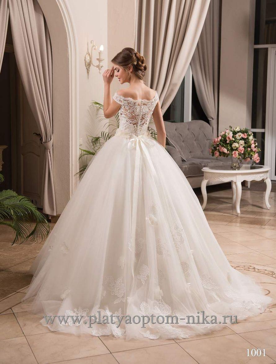 """Фото 16711412 в коллекции Свадебные платья - 2 - Свадебные и вечерние платья """"Ника"""""""