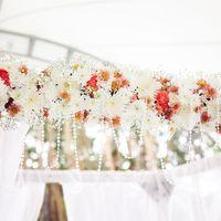 Выездная церемония, выездная регистрация , арка, флористика, свадебная флористика, декор, оформление свадьбы