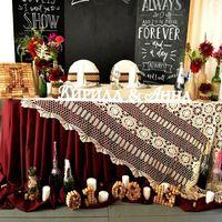 Кирилл и Анна, свадьба на летней веранде кафе Palati