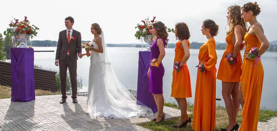 Фото 3311605 в коллекции Портфолио - DIAMANTE-deco студия свадебного дизайна