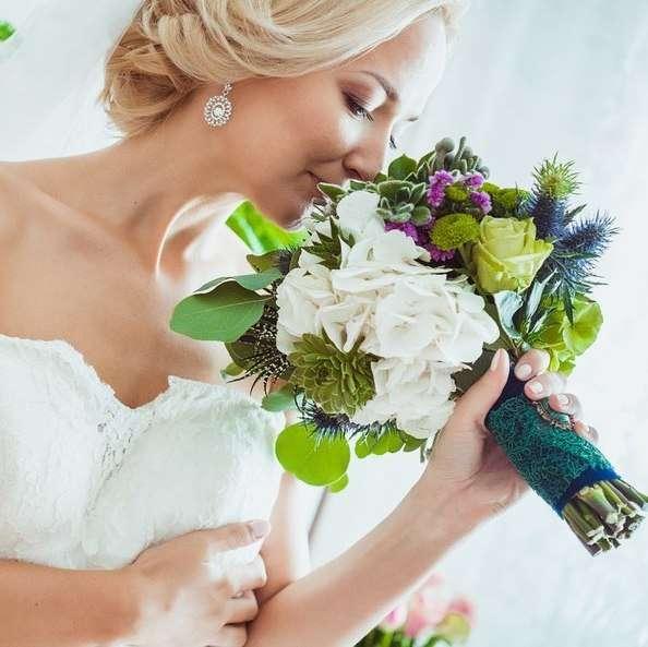 Фото 3311615 в коллекции Портфолио - DIAMANTE-deco студия свадебного дизайна