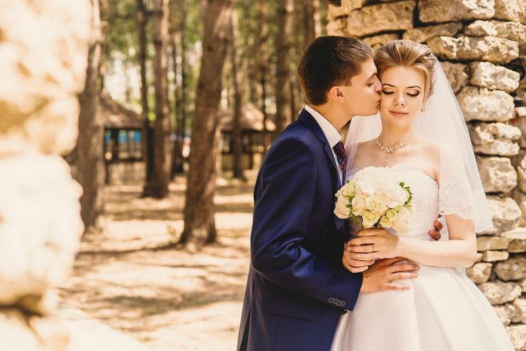 Фото 3619339 в коллекции Портфолио - DIAMANTE-deco студия свадебного дизайна