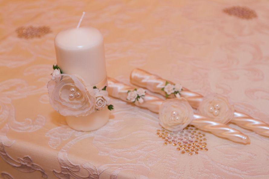 Фото 3619345 в коллекции Портфолио - DIAMANTE-deco студия свадебного дизайна