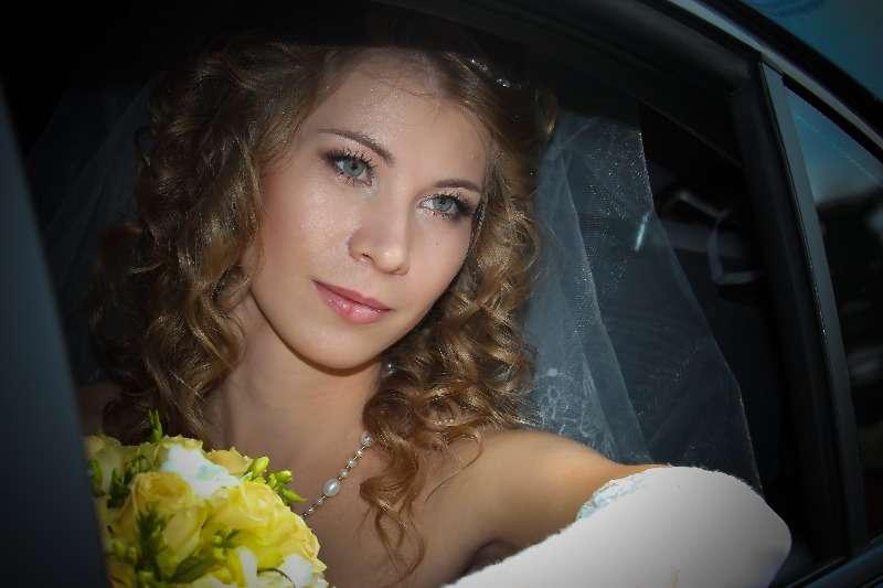 Фото 1671021 в коллекции Свадьба Елены и Юрия август 2013г. - Сенник Нелли фотограф
