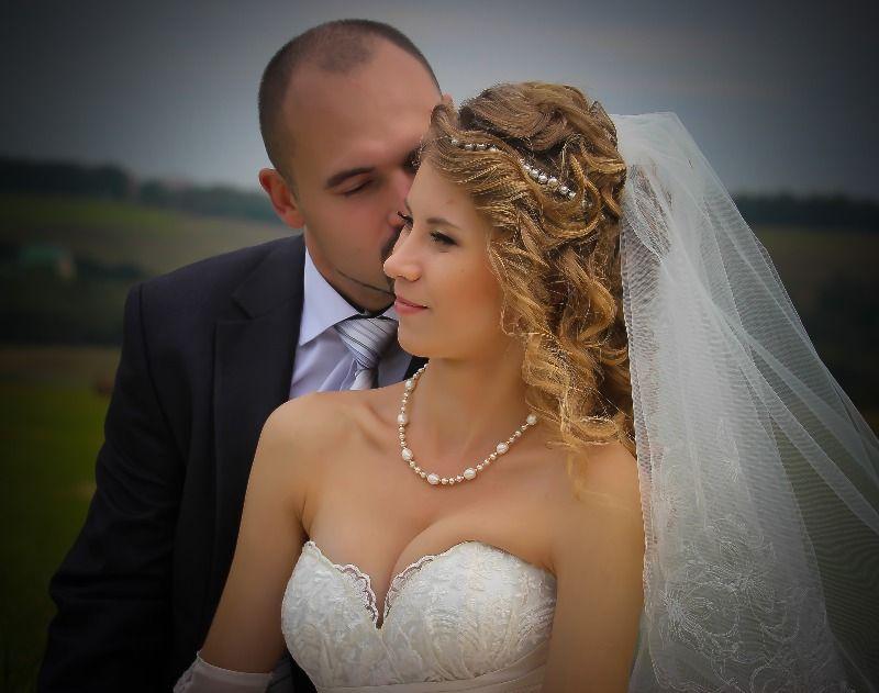 Фото 1671057 в коллекции Свадьба Елены и Юрия август 2013г. - Сенник Нелли фотограф