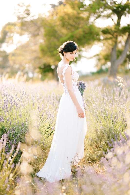 Wedding photoshoot in Montenegro  - фото 18285290 Фотограф Владимир Надточий
